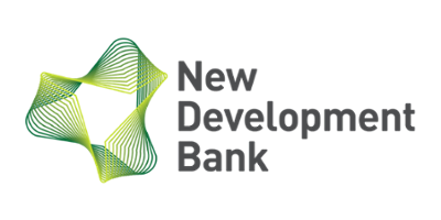 New Development Bank logo